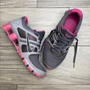 Nike SHOX Sneakers